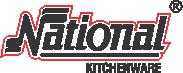 National Kitchenware Knife